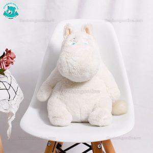 Hà Mã Bông Moomin To