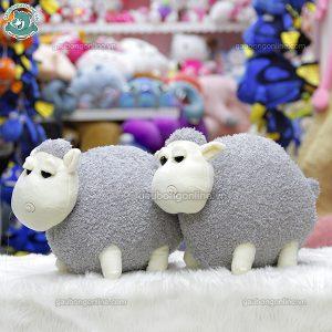 Cừu Bông Tròn