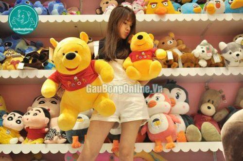 Gấu Pooh đáng yêu