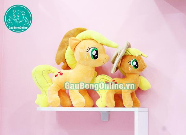 ngựa pony hoạt hình