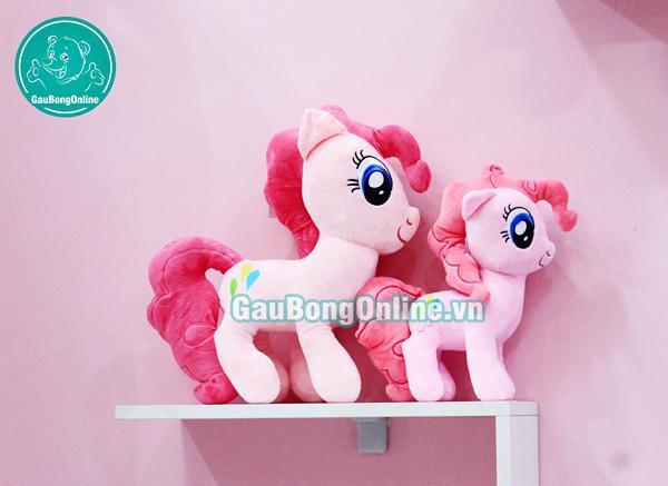 Pony hồng