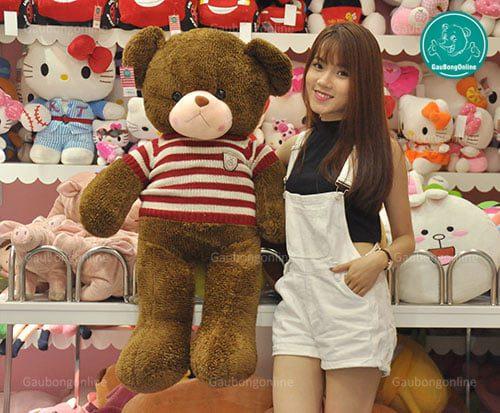 Teddy Len 1m1