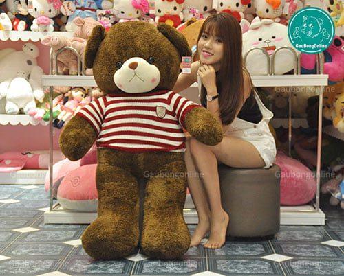 Teddy Len 1m4