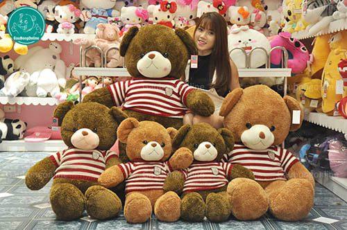Teddy len