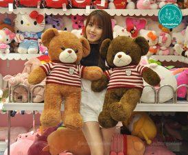 Teddy Len 80cm