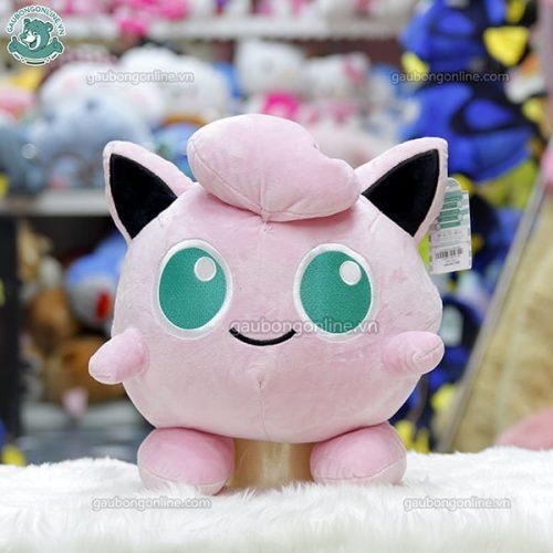 Pokemon Bông Hồng Mắt To