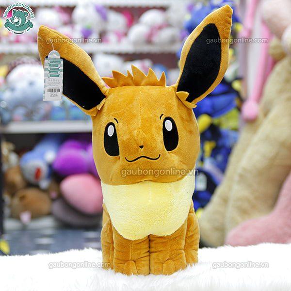 Pokemon Bông Tai Dài Eevee