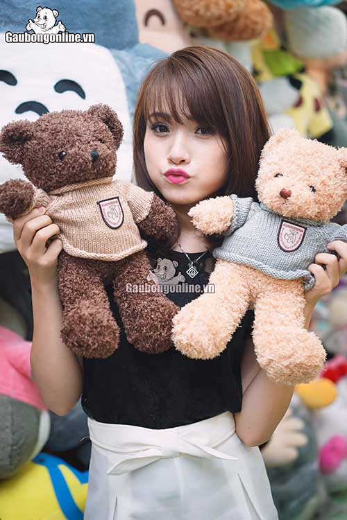 Teddy Head Tales 40cm