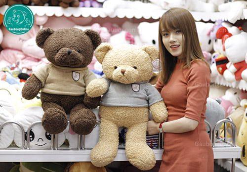 Teddy Head Tales 70cm
