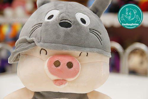 Lợn Mũ