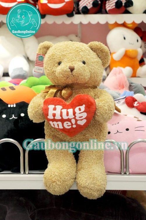 teddy-hug