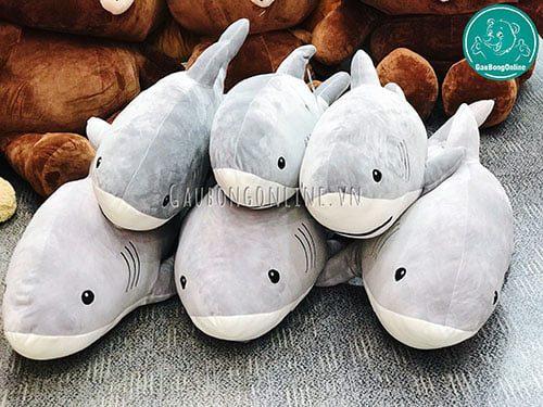 Cá mập xám