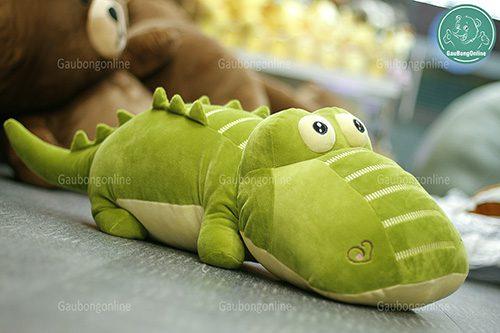 Cá Sấu Mềm