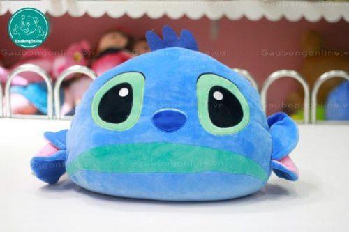 cả gối mềm Stitch