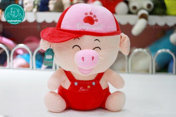 Lợn Cười 60cm, giá 315.000đ