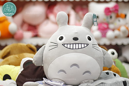 Totoro Mềm