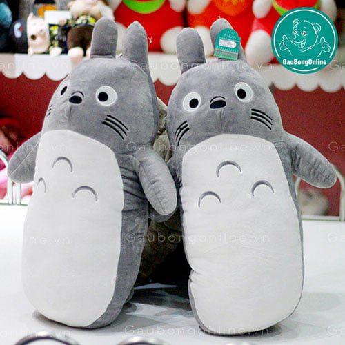 Totoro Ôm Dài