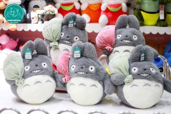 Tập đoàn Totoro túi đang chờ bạn rước về đâyyyy