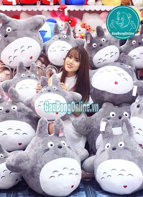 Totoro Mịn