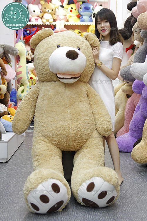 Gấu Ted Bự