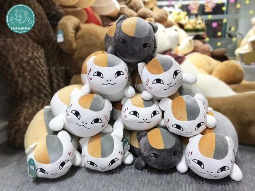 Mèo Nyanlco sensei