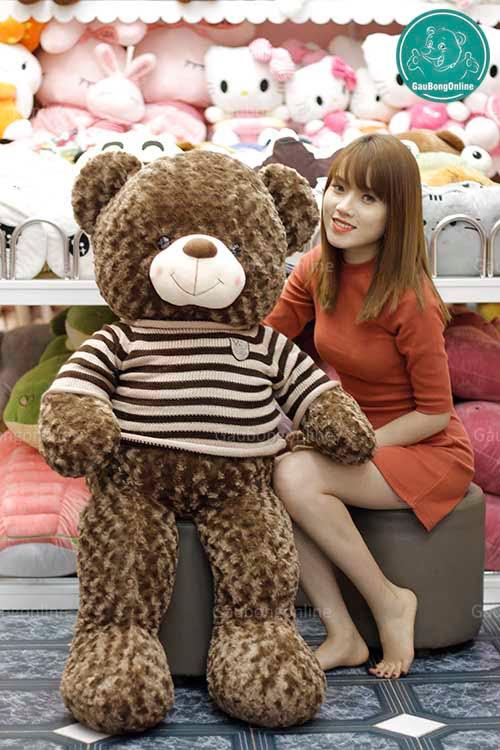 Teddy Socola 1m1