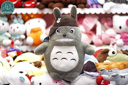 Totoro Mũ
