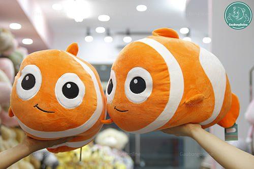 Cá Nemo Mềm
