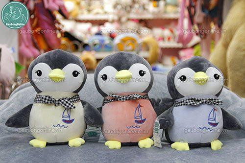Chim cánh cụt mềm