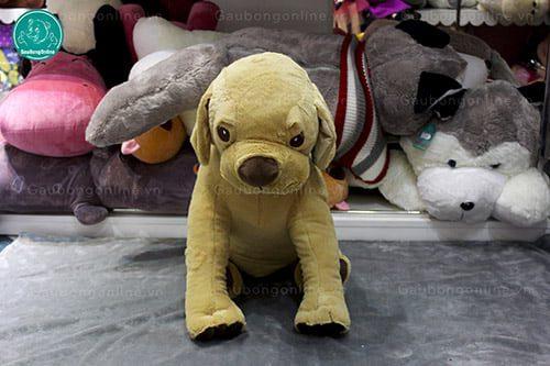 Chó Nâu IKEA