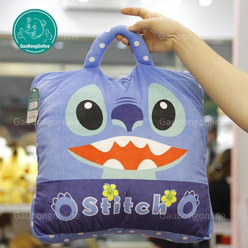 Gối Chăn Hình Stitch