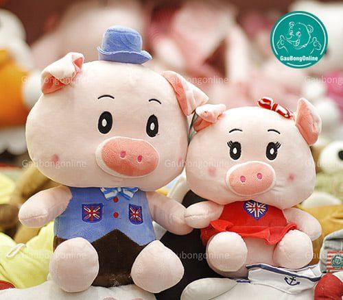 Lợn Cờ Anh