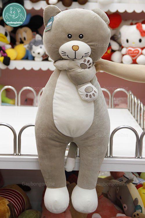 Mèo Đứng