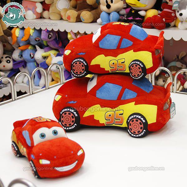 Ô tô McQueen Bông