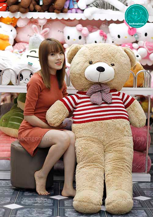 Teddy Love U 1m5