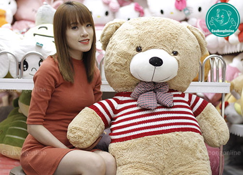 Teddy Love U
