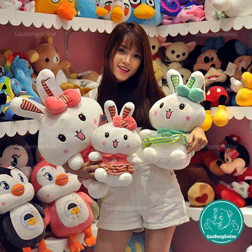 Thỏ Váy Love