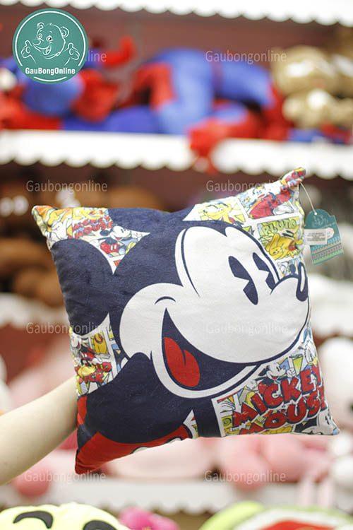 Gối Mickey