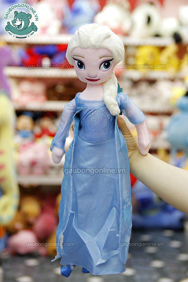 Công Chúa Elsa