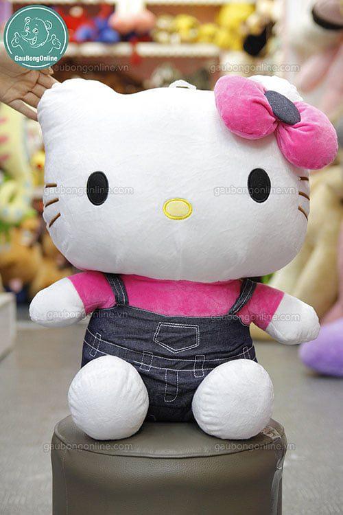 Kitty jean