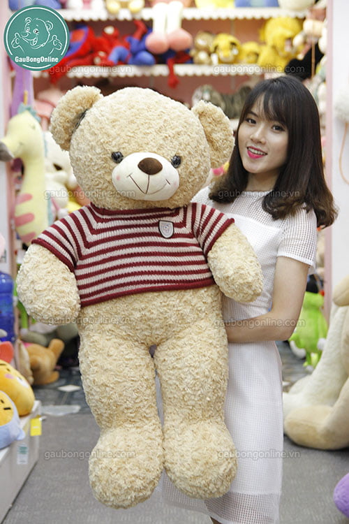 Teddy logo baby