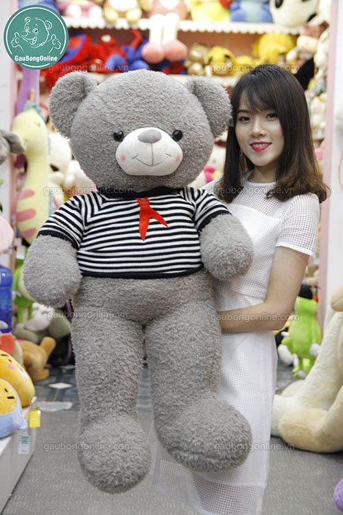 Teddy Khăn đỏ