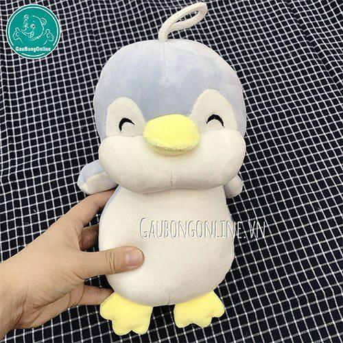 Chim cánh cụt nhỏ