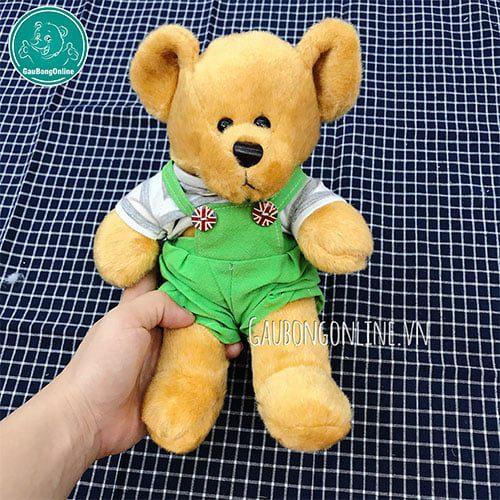 Gấu quần
