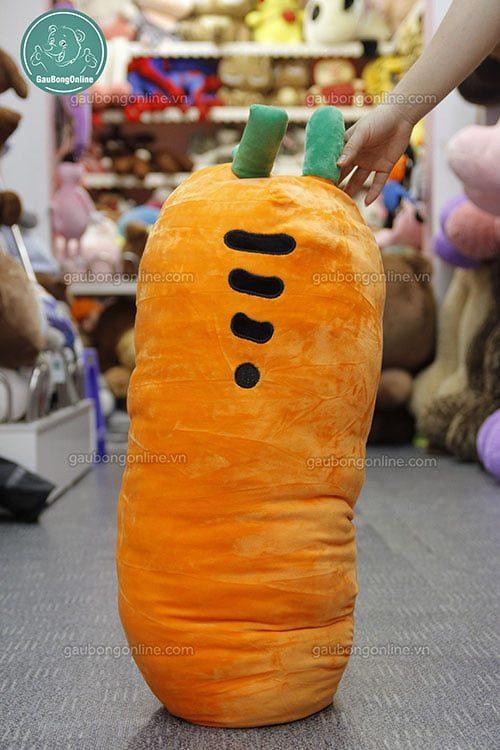 Cà rốt bông