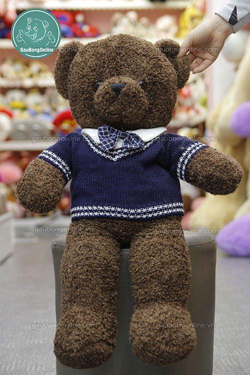 Gấu Cà Vạt