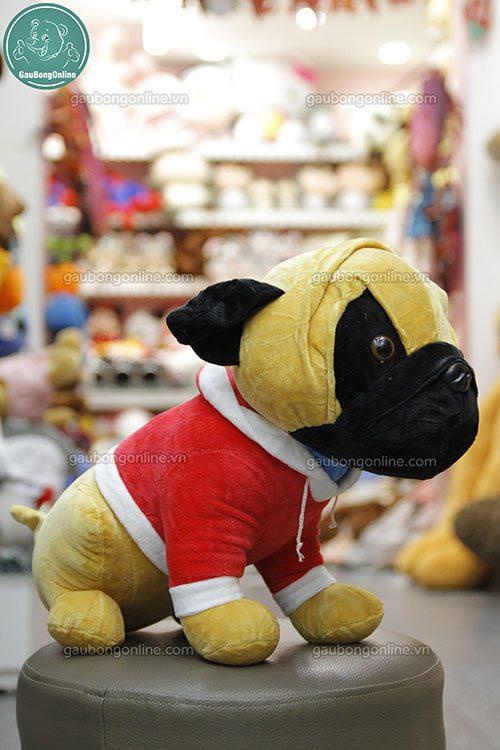 Chó bully áo