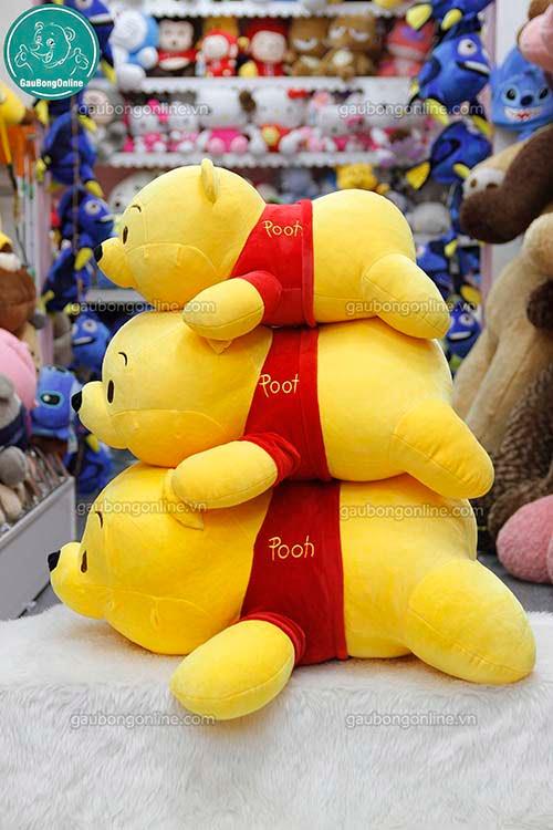 Gấu Bông Pooh Nằm