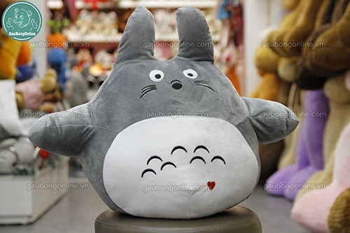 Totoro Tim