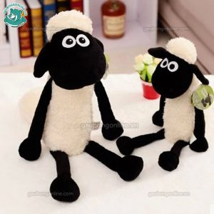 Cừu Shaun In The Sheep